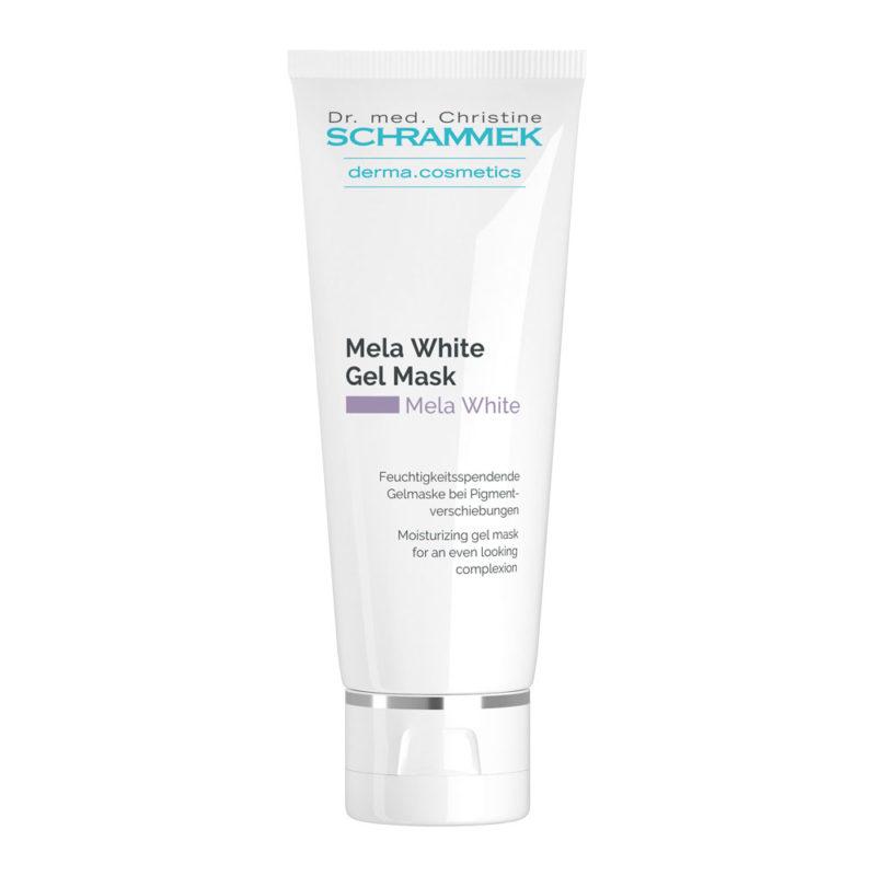 Mela White Gel Mask