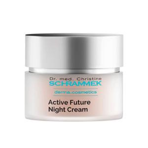 Active Future Night Cream